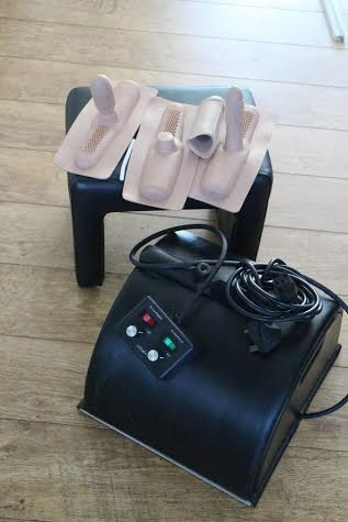 2nd Hand Sybian